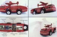 Research Bibliography  The Antarctic Snow Cruiser