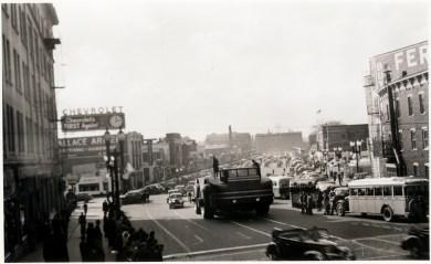 November 11, 1939 - Albany, New York